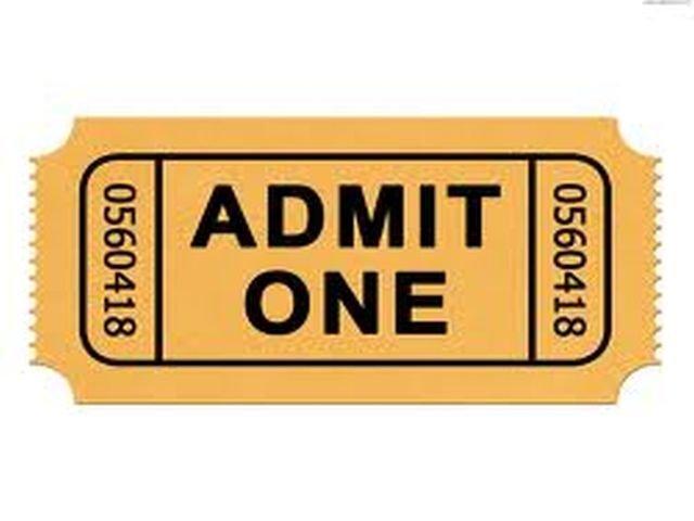 ticket minimaal